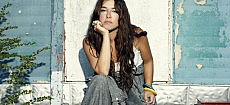Rachael Yamagata Keeps Breaking Through