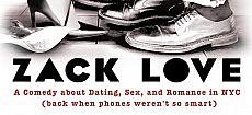Zack Love Put Sex in the Title