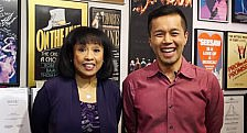All-Asian Oliver Sets Sights Off Broadway