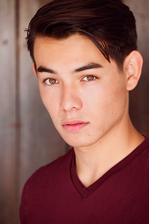 Ryan Potter profile