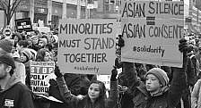 The Power of Protest in Asian America