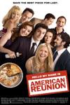 American Reunion Movie Poster