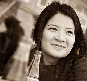 Cindy Shih