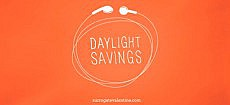 Daylight Savings DVD Contest