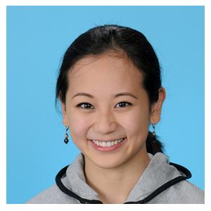 Felicia Zhang's headshot