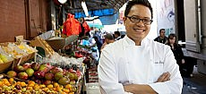 Dale Talde: Our Own Kind of Asian Food