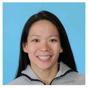 Julie Chu's headshot