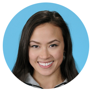 Madison Chock's headshot