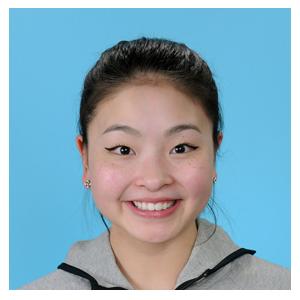 Maia Shibutani's headshot