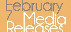 Media Releases Feb. 7, 2012