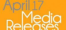 Media Releases, April 17, 2012