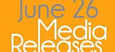 Media Releases, June 26, 2012