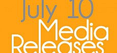 Media Releases, July 10, 2012