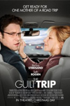 The Guilt Trip Movie Poster