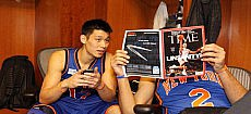 """Linsanity"" Makes its Way into Pop Psychology"